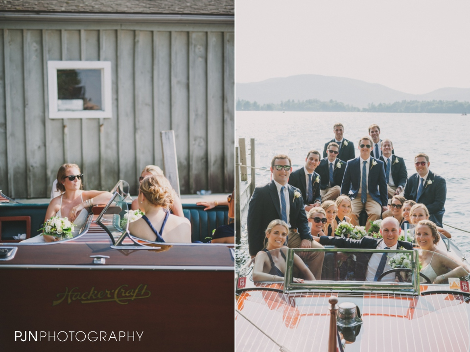 PJN Photography Katie & Matt's Wedding Lake George Assembly Point New York-65