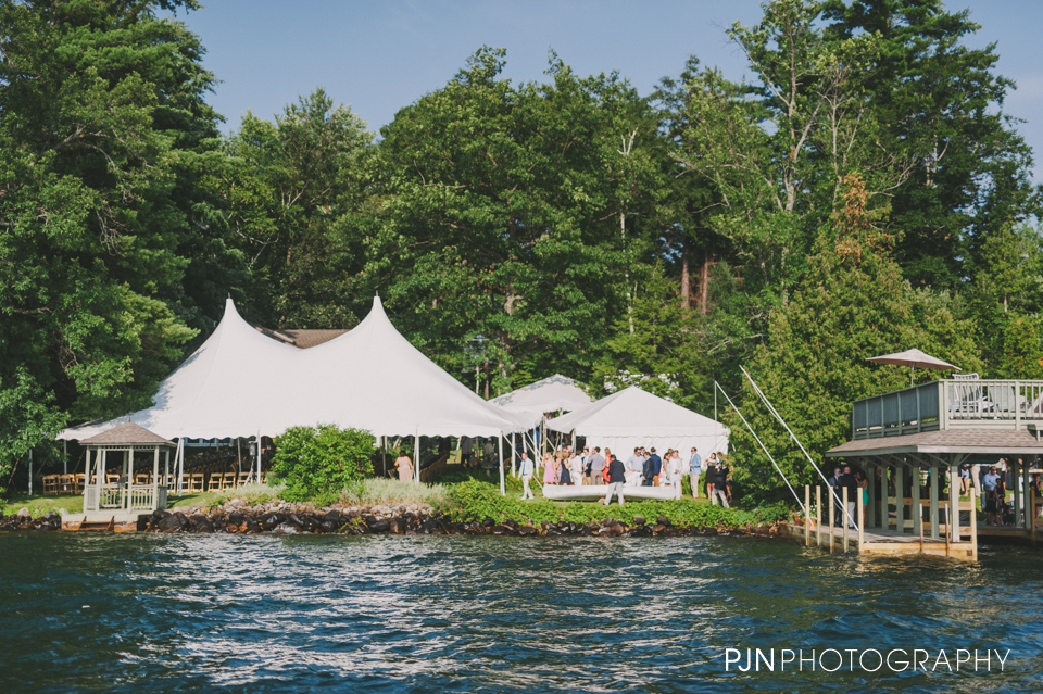 PJN Photography Katie & Matt's Wedding Lake George Assembly Point New York-69