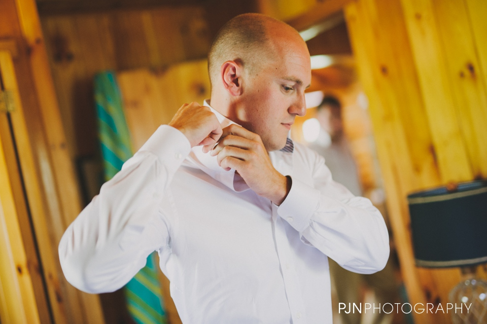 PJN Photography Katie & Matt's Wedding Lake George Assembly Point New York-7