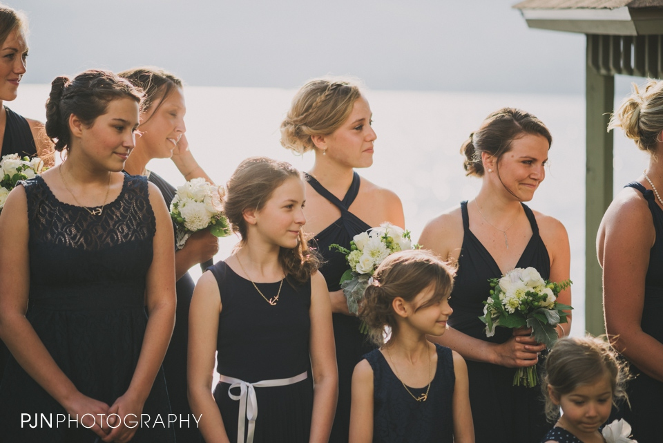 PJN Photography Katie & Matt's Wedding Lake George Assembly Point New York-92