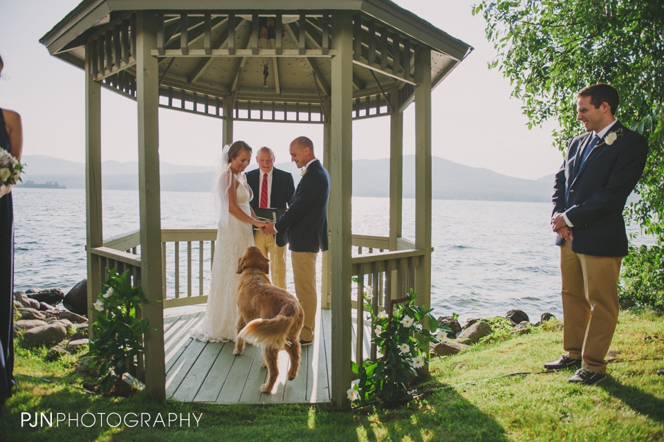 PJN Photography Katie & Matt's Wedding Lake George Assembly Point New York-93