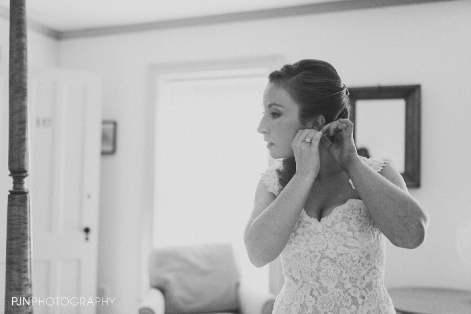 PJN Photography Colleen & Steve's Art OMI Ghent Upstate New York September Wedding-021