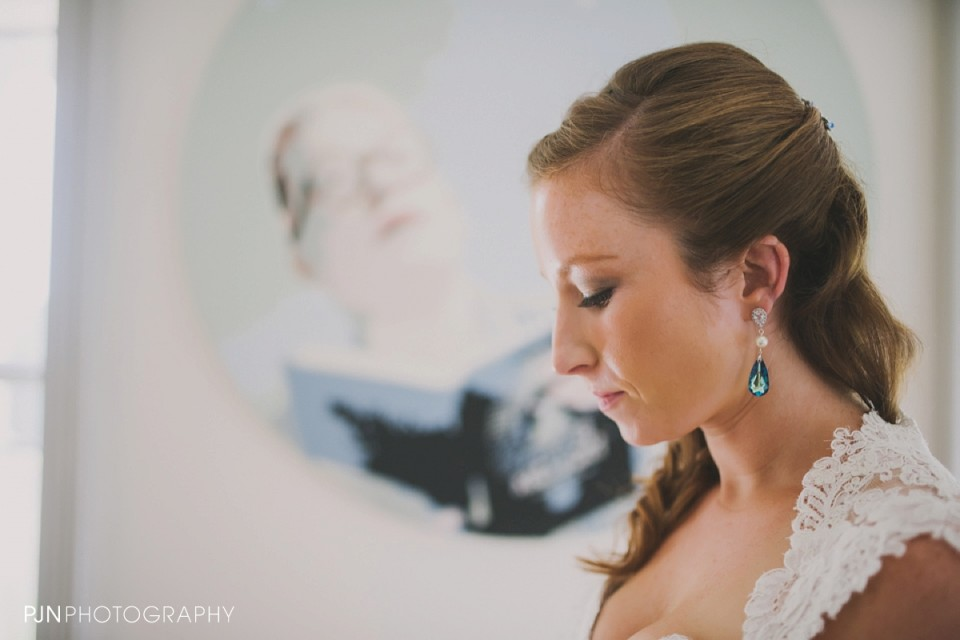 PJN Photography Colleen & Steve's Art OMI Ghent Upstate New York September Wedding-028