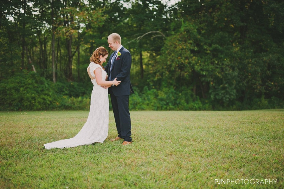 PJN Photography Colleen & Steve's Art OMI Ghent Upstate New York September Wedding-037