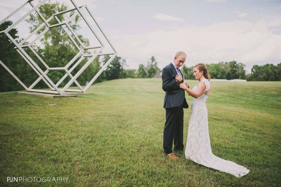 PJN Photography Colleen & Steve's Art OMI Ghent Upstate New York September Wedding-039
