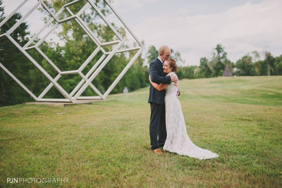 PJN Photography Colleen & Steve's Art OMI Ghent Upstate New York September Wedding-040