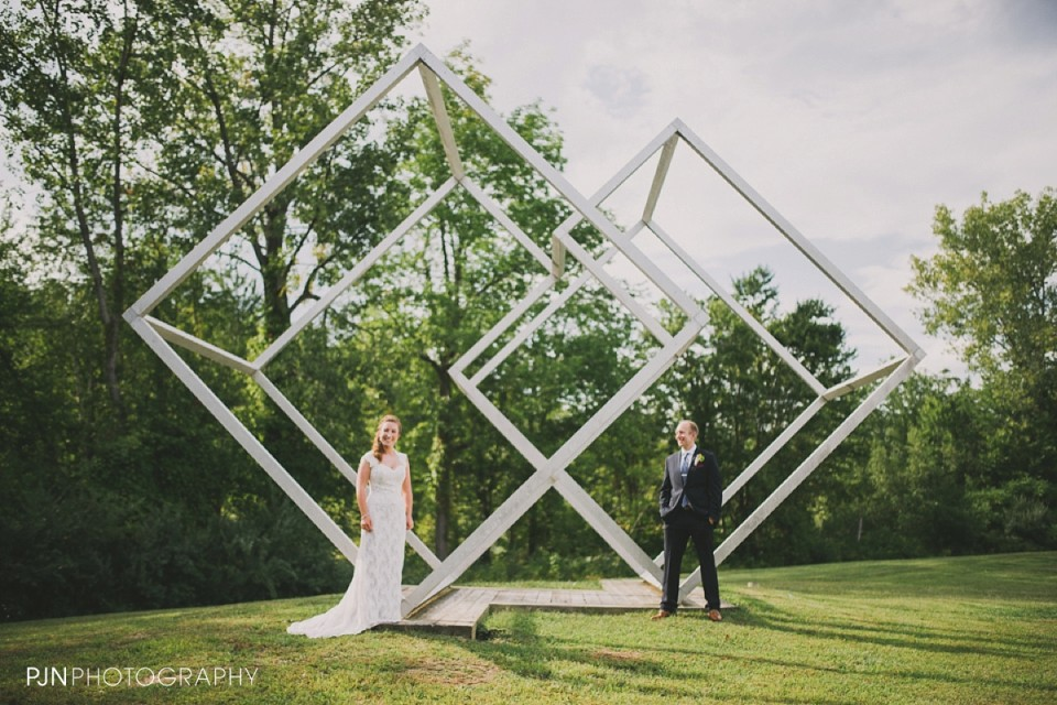 PJN Photography Colleen & Steve's Art OMI Ghent Upstate New York September Wedding-041
