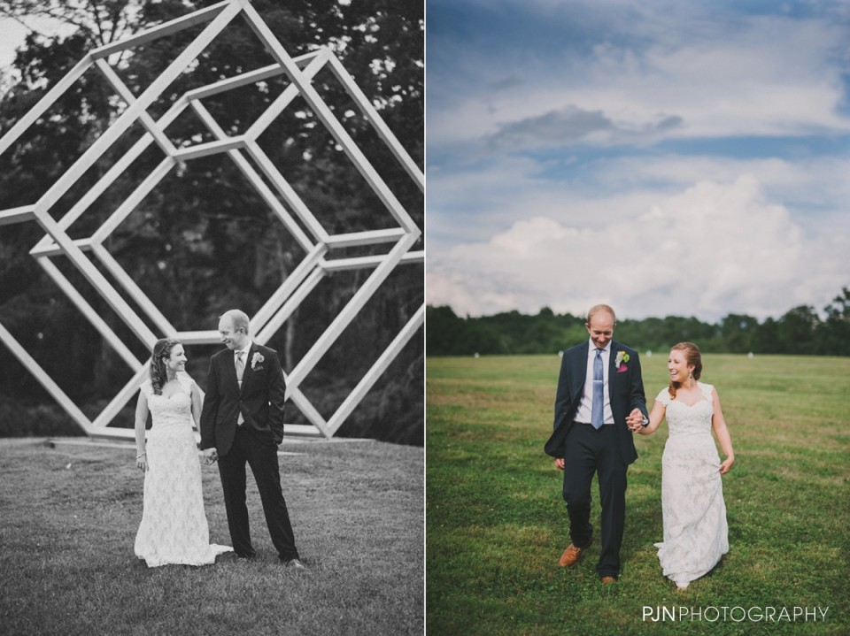 PJN Photography Colleen & Steve's Art OMI Ghent Upstate New York September Wedding-044