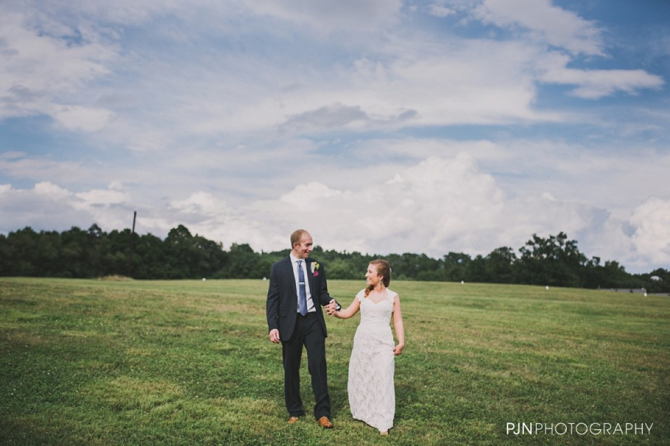 PJN Photography Colleen & Steve's Art OMI Ghent Upstate New York September Wedding-046