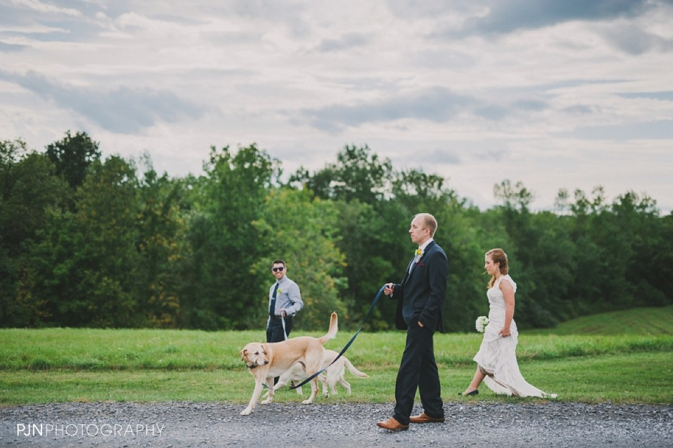 PJN Photography Colleen & Steve's Art OMI Ghent Upstate New York September Wedding-058