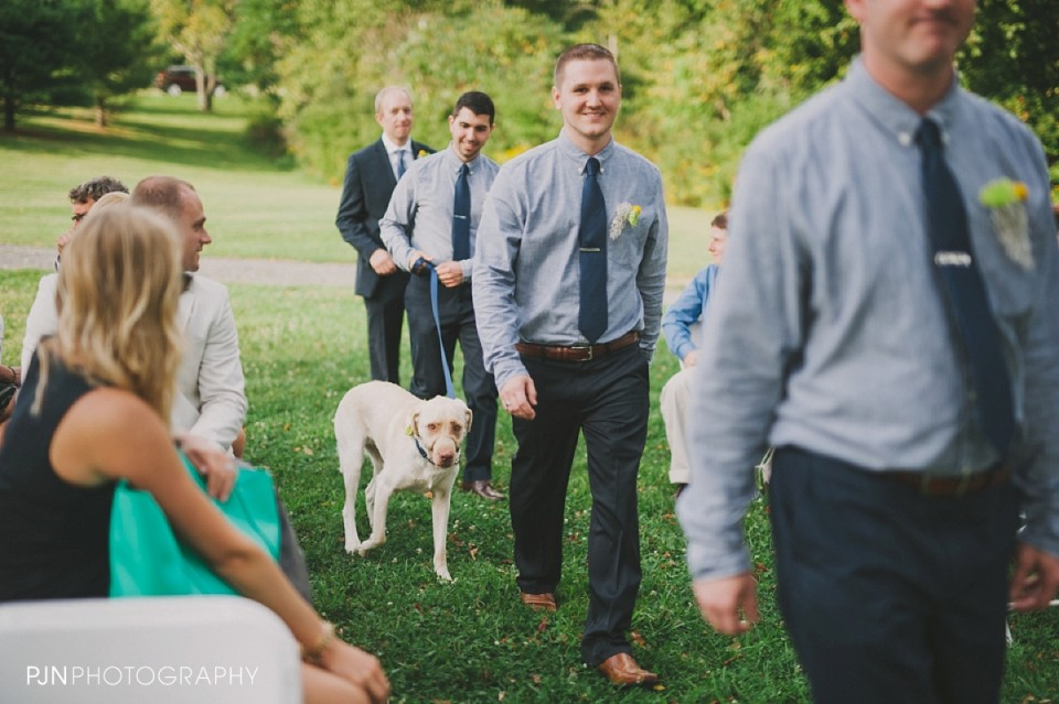 PJN Photography Colleen & Steve's Art OMI Ghent Upstate New York September Wedding-062