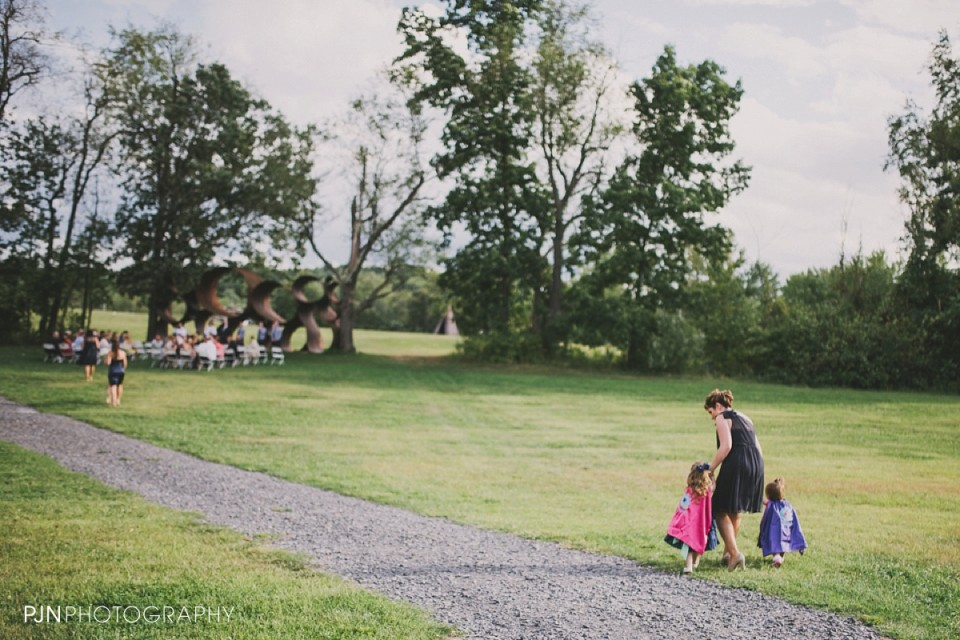 PJN Photography Colleen & Steve's Art OMI Ghent Upstate New York September Wedding-064