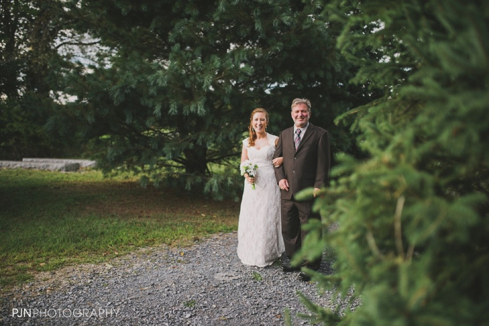 PJN Photography Colleen & Steve's Art OMI Ghent Upstate New York September Wedding-065