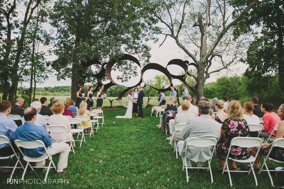 PJN Photography Colleen & Steve's Art OMI Ghent Upstate New York September Wedding-074