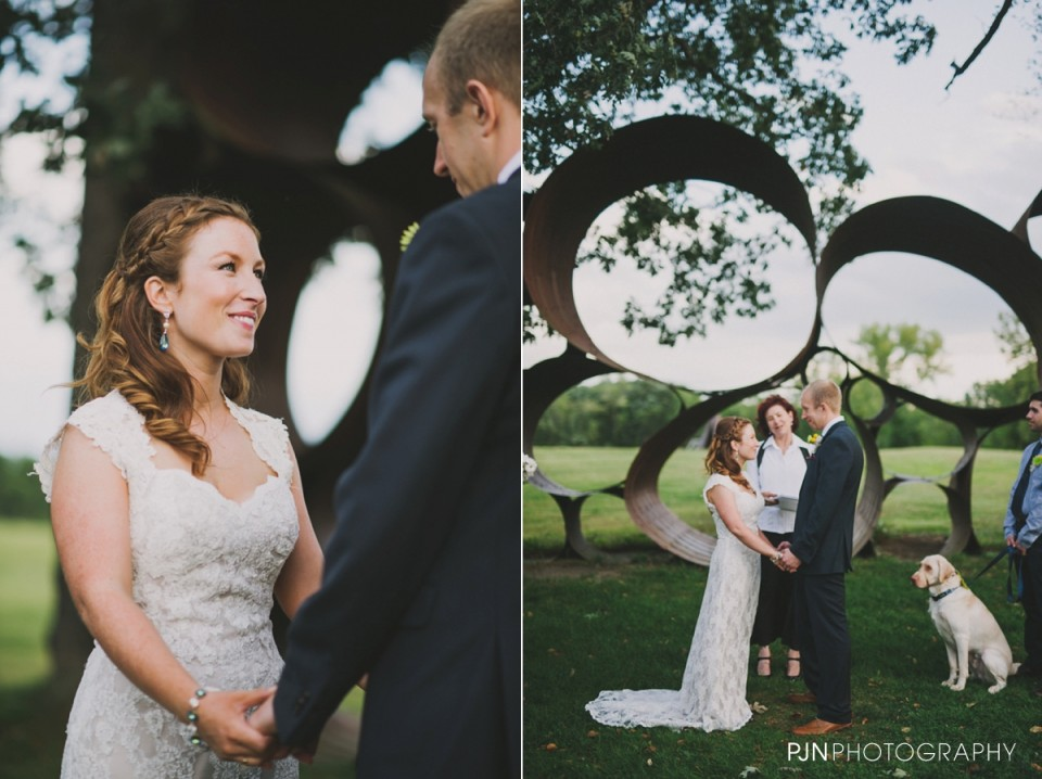 PJN Photography Colleen & Steve's Art OMI Ghent Upstate New York September Wedding-079
