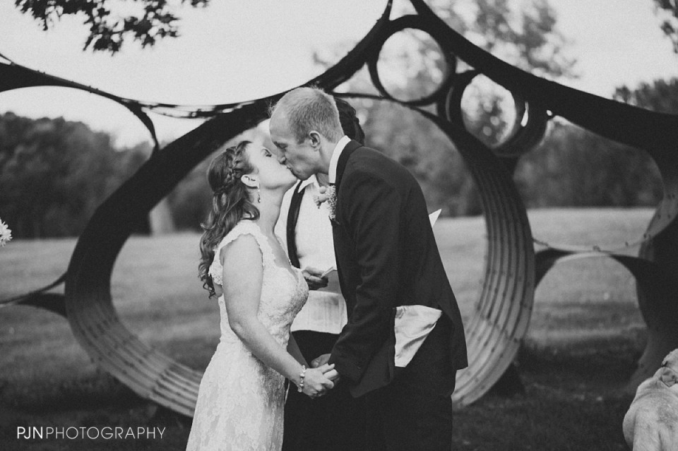 PJN Photography Colleen & Steve's Art OMI Ghent Upstate New York September Wedding-097