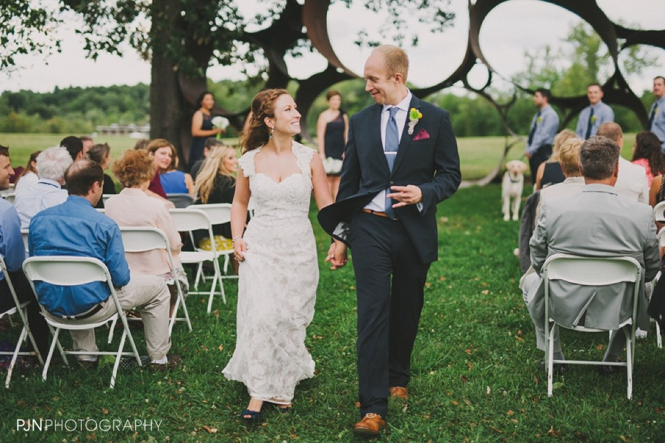 PJN Photography Colleen & Steve's Art OMI Ghent Upstate New York September Wedding-102