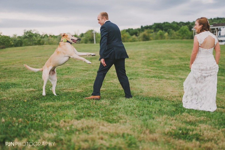 PJN Photography Colleen & Steve's Art OMI Ghent Upstate New York September Wedding-103