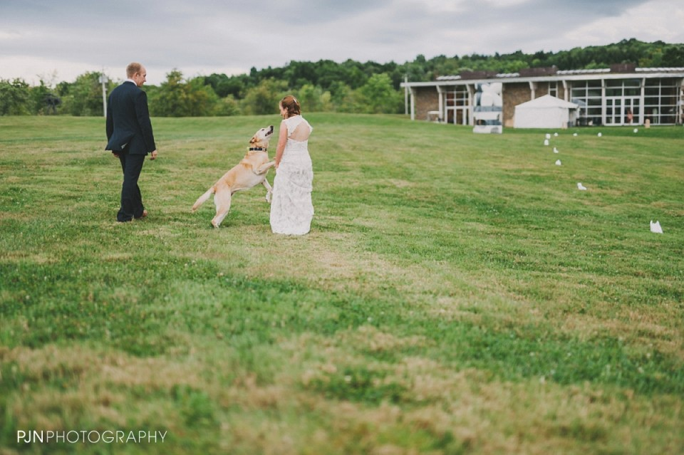 PJN Photography Colleen & Steve's Art OMI Ghent Upstate New York September Wedding-104