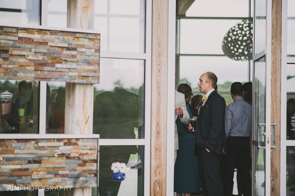 PJN Photography Colleen & Steve's Art OMI Ghent Upstate New York September Wedding-108