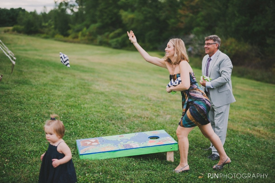 PJN Photography Colleen & Steve's Art OMI Ghent Upstate New York September Wedding-114