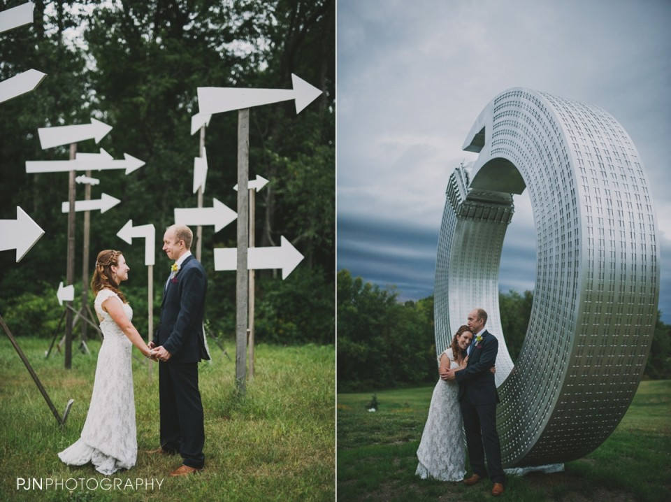 PJN Photography Colleen & Steve's Art OMI Ghent Upstate New York September Wedding-123