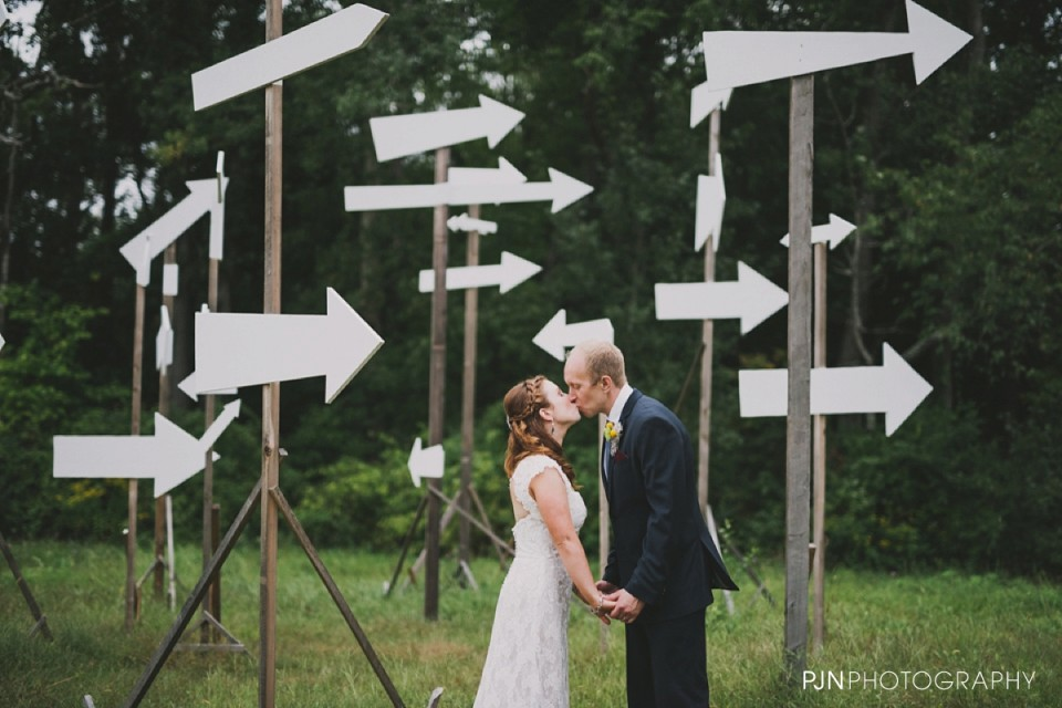 PJN Photography Colleen & Steve's Art OMI Ghent Upstate New York September Wedding-124