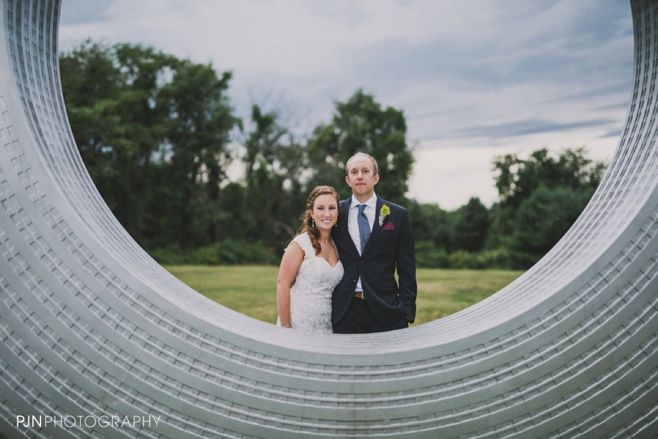 PJN Photography Colleen & Steve's Art OMI Ghent Upstate New York September Wedding-126