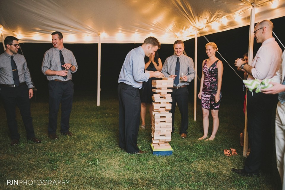 PJN Photography Colleen & Steve's Art OMI Ghent Upstate New York September Wedding-141