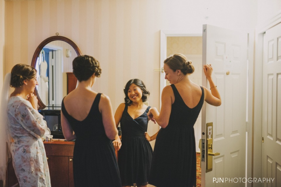 PJN Photography Megan & Brian's The Century House Latham New York Wedding-1