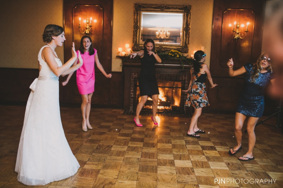 PJN Photography Megan & Brian's The Century House Latham New York Wedding-100