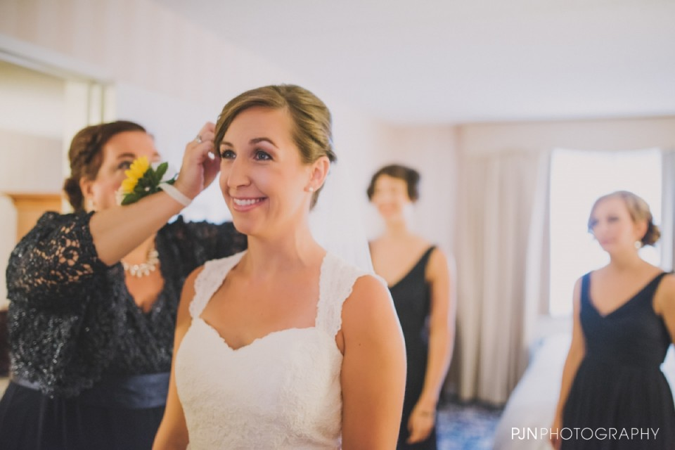 PJN Photography Megan & Brian's The Century House Latham New York Wedding-13