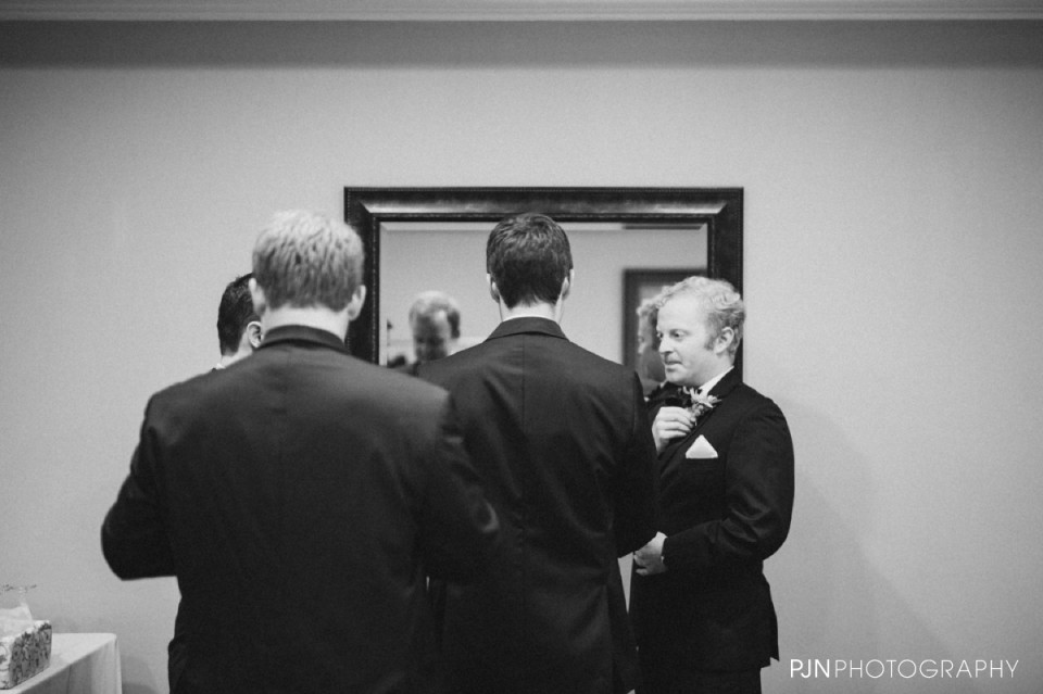 PJN Photography Megan & Brian's The Century House Latham New York Wedding-17