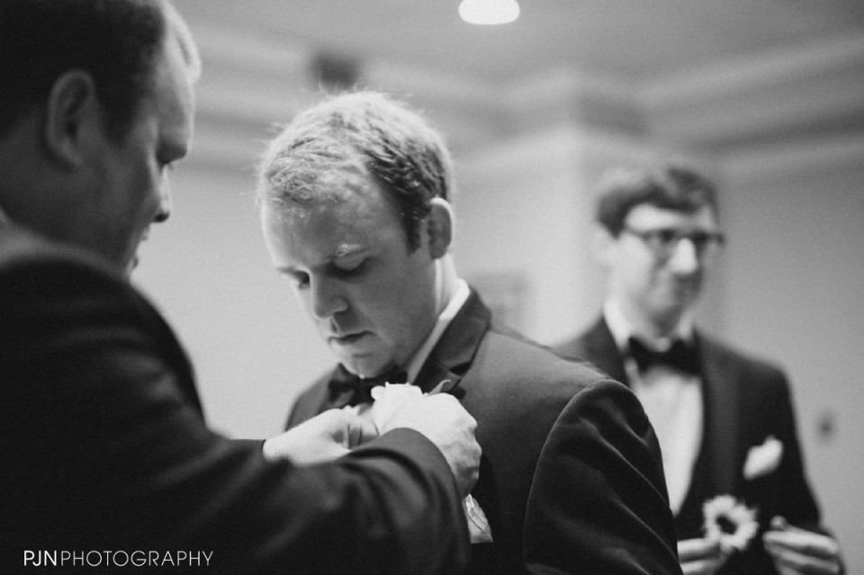 PJN Photography Megan & Brian's The Century House Latham New York Wedding-18