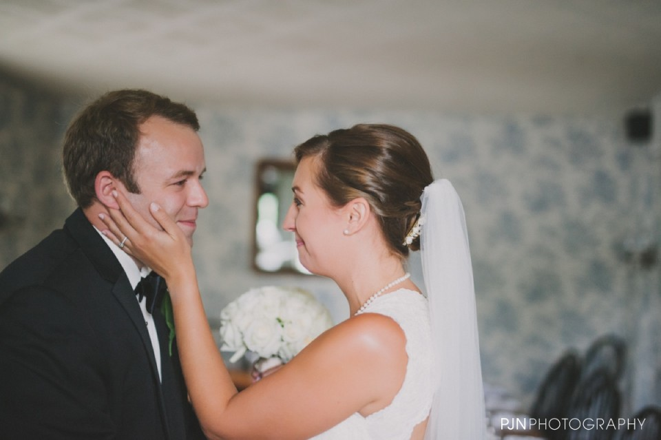 PJN Photography Megan & Brian's The Century House Latham New York Wedding-25