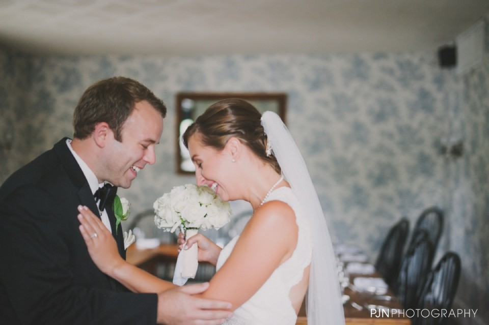 PJN Photography Megan & Brian's The Century House Latham New York Wedding-26