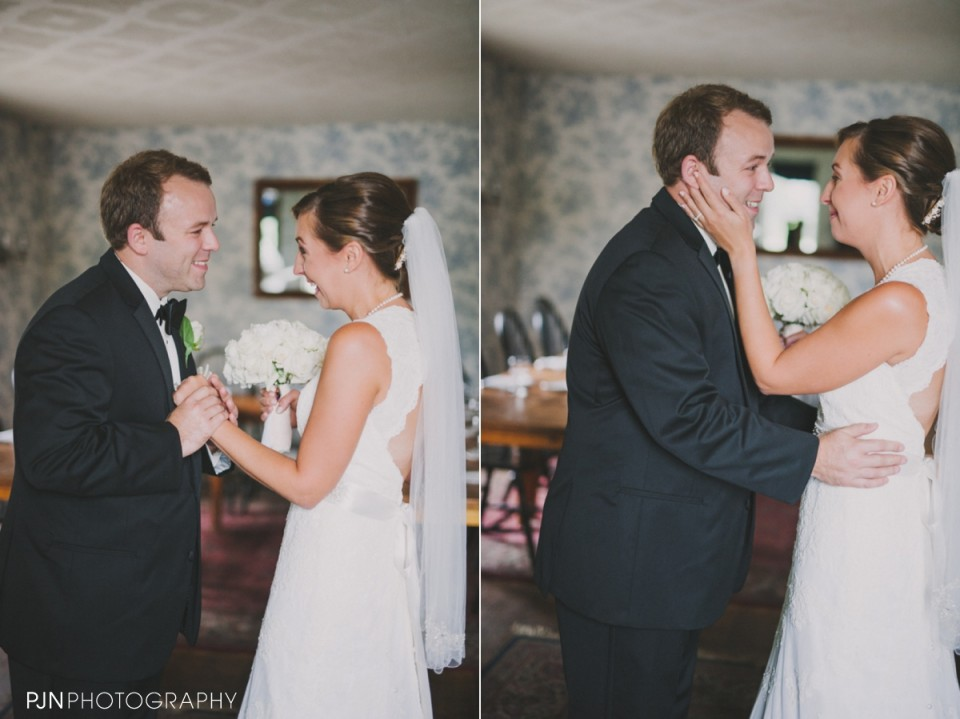 PJN Photography Megan & Brian's The Century House Latham New York Wedding-28