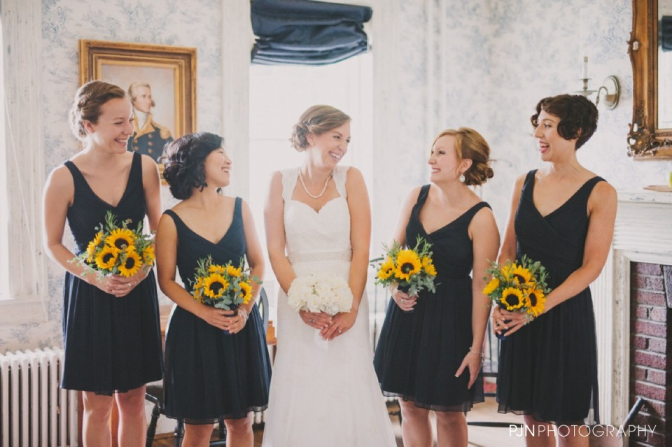 PJN Photography Megan & Brian's The Century House Latham New York Wedding-31