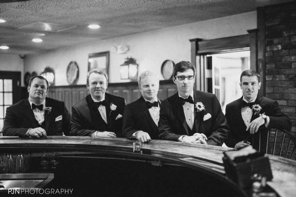 PJN Photography Megan & Brian's The Century House Latham New York Wedding-35