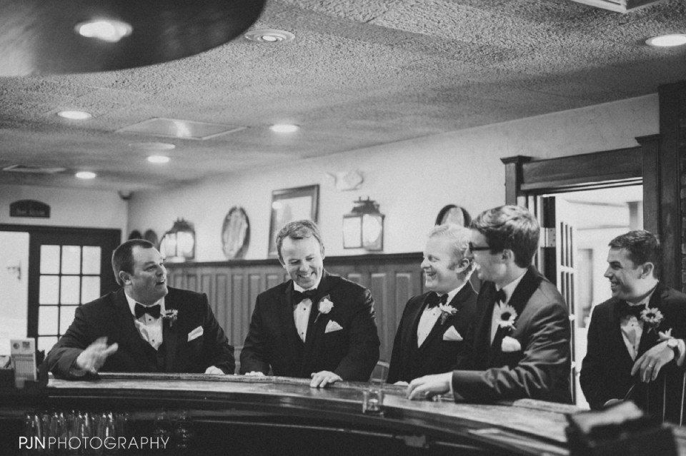 PJN Photography Megan & Brian's The Century House Latham New York Wedding-36