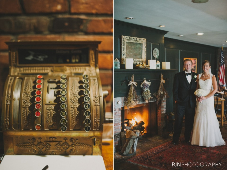 PJN Photography Megan & Brian's The Century House Latham New York Wedding-37