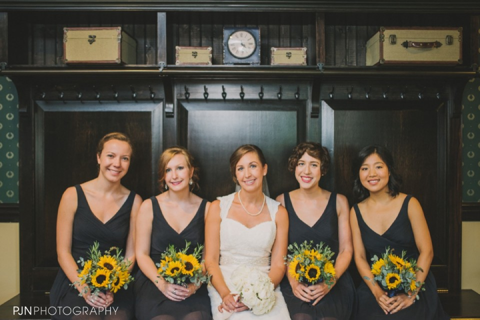 PJN Photography Megan & Brian's The Century House Latham New York Wedding-48