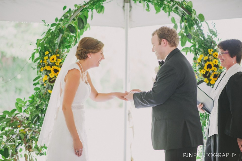 PJN Photography Megan & Brian's The Century House Latham New York Wedding-57