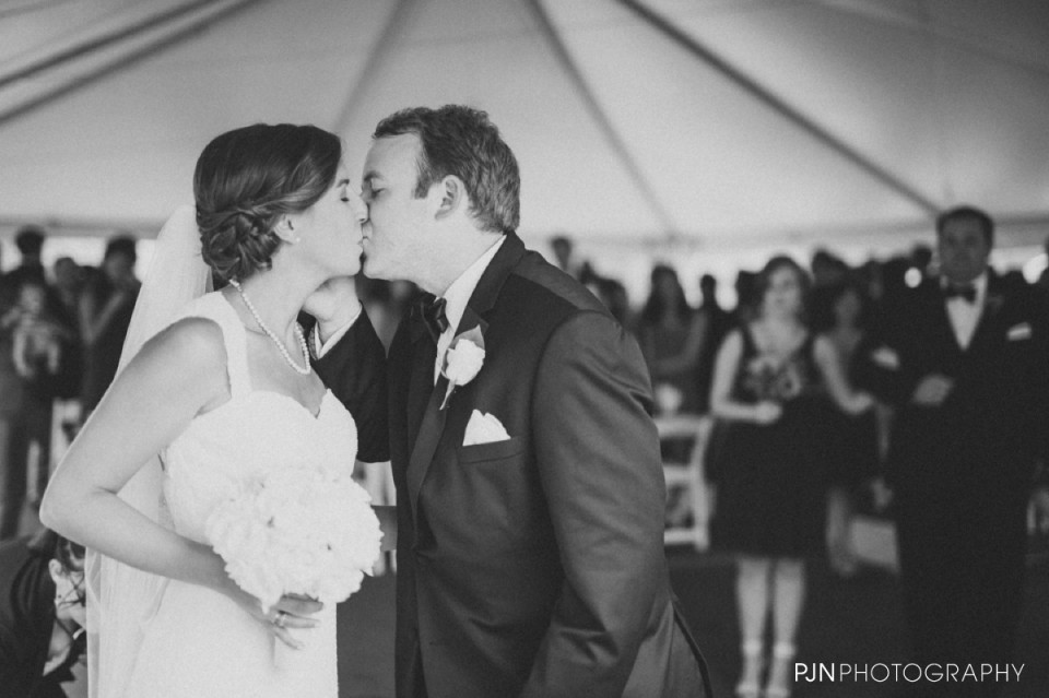 PJN Photography Megan & Brian's The Century House Latham New York Wedding-65