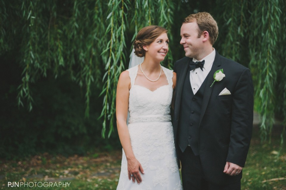 PJN Photography Megan & Brian's The Century House Latham New York Wedding-67