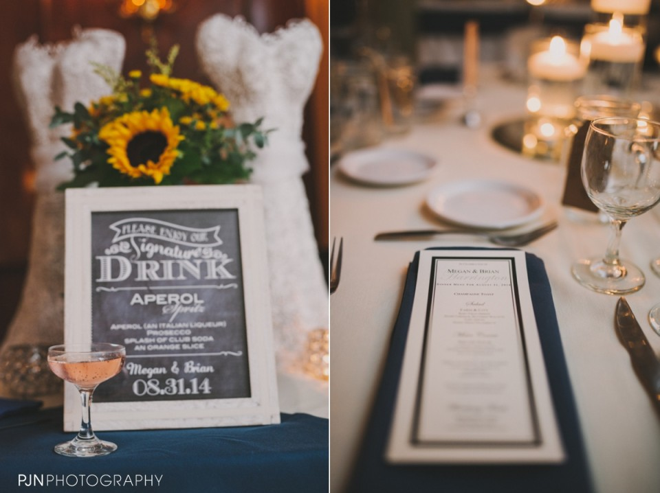 PJN Photography Megan & Brian's The Century House Latham New York Wedding-71
