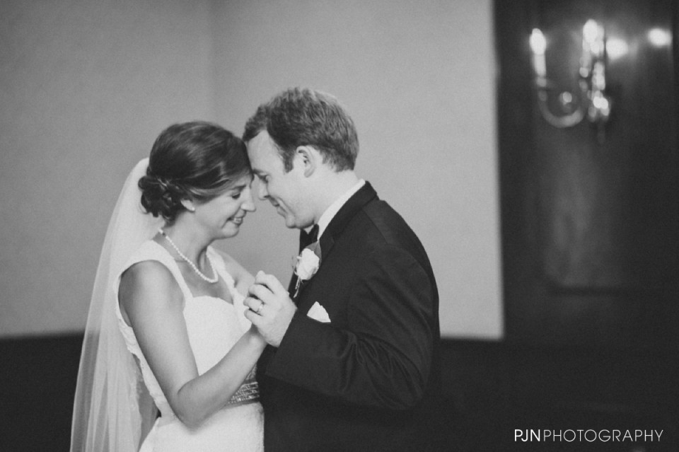 PJN Photography Megan & Brian's The Century House Latham New York Wedding-76