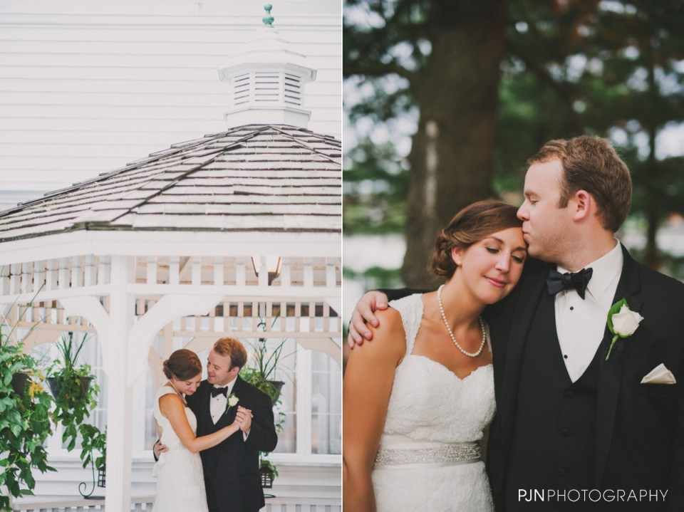 PJN Photography Megan & Brian's The Century House Latham New York Wedding-83