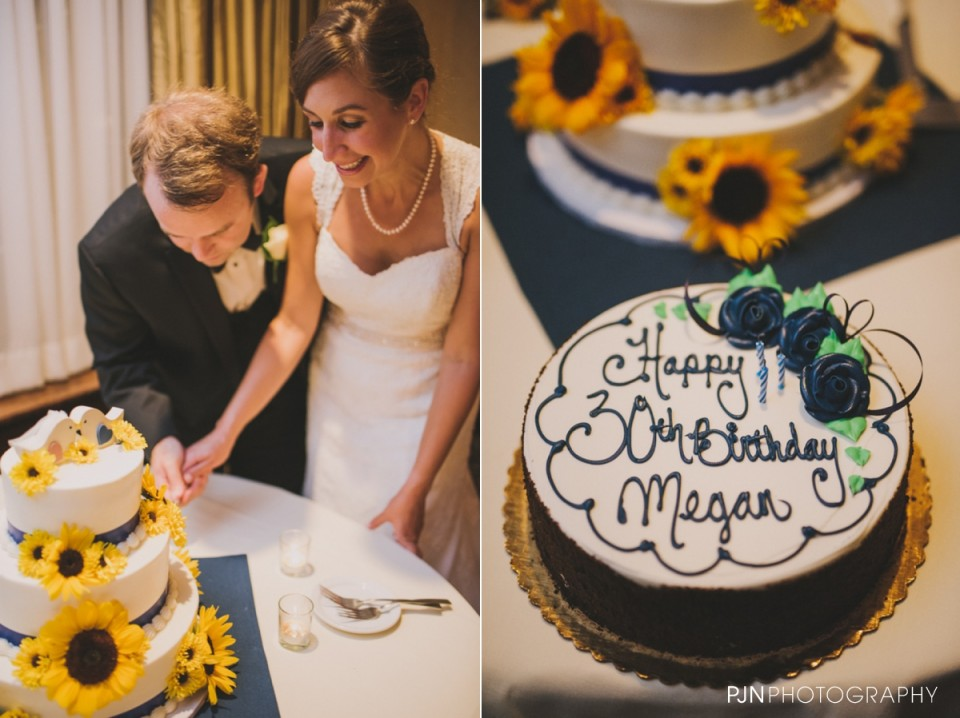 PJN Photography Megan & Brian's The Century House Latham New York Wedding-89