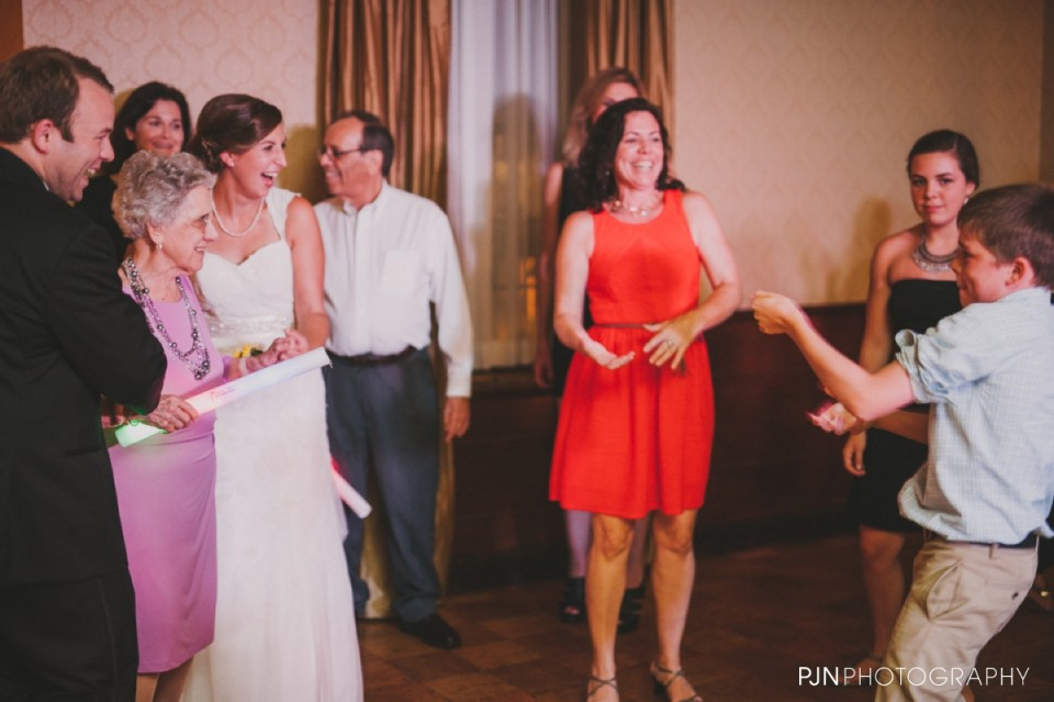 PJN Photography Megan & Brian's The Century House Latham New York Wedding-93